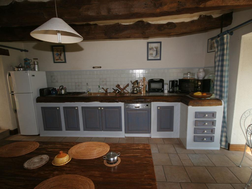 Modern Holiday Home In Hennebont France With Pool ... à Horaire Piscine Hennebont