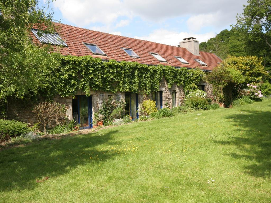 Modern Holiday Home In Hennebont France With Pool, Hennebont ... à Horaire Piscine Hennebont