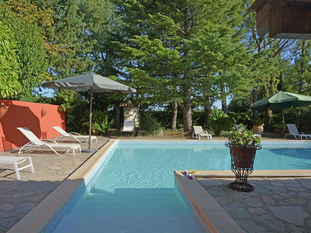 Modern Villa In Saint-Mathieu-De-Treviers With Private Pool ... à Piscine St Mathieu De Treviers