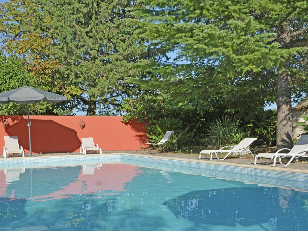 Modern Villa In Saint-Mathieu-De-Treviers With Private Pool ... dedans Piscine St Mathieu De Treviers