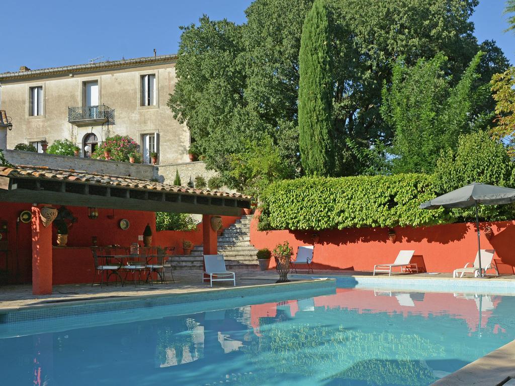 Modern Villa In Saint-Mathieu-De-Treviers With Private Pool ... encequiconcerne Piscine St Mathieu De Treviers