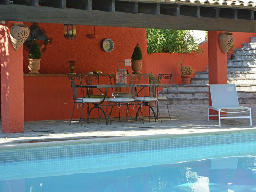 Modern Villa In Saint-Mathieu-De-Treviers With Private Pool ... tout Piscine St Mathieu De Treviers