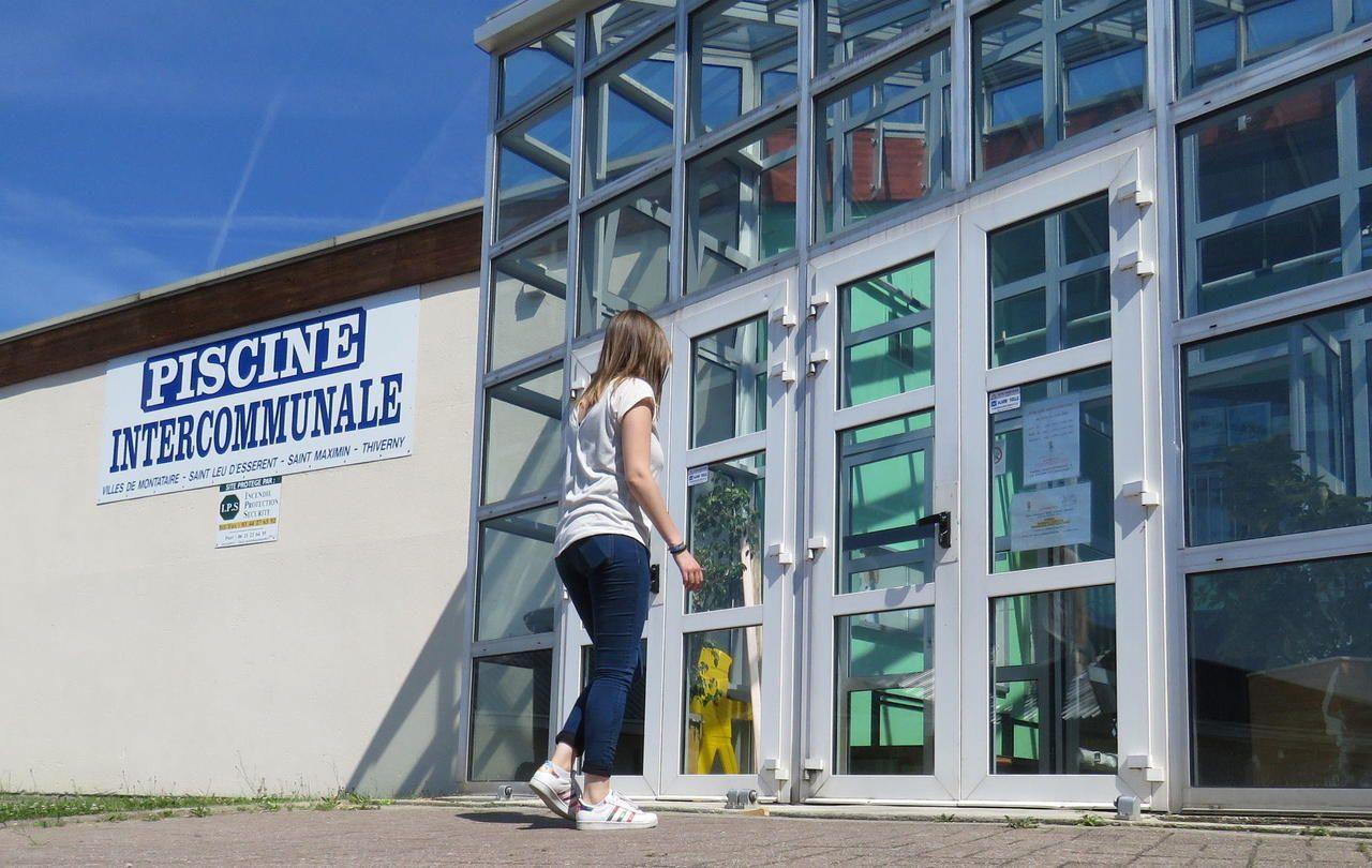 Montataire : La Piscine Une Nouvelle Fois Fermée En Août ... intérieur Piscine Liancourt