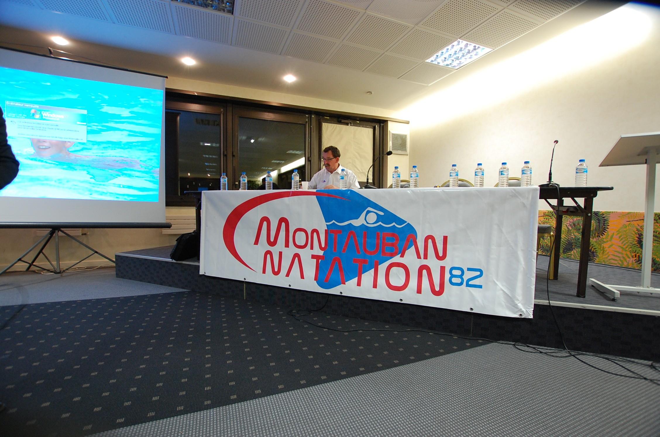 Montauban Natation - La Rentrée Du Mn82 // Abcnatation encequiconcerne Piscine Ingreo Montauban