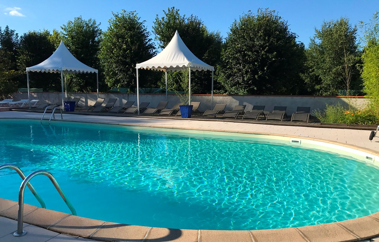 Montgeard 2020: Best Of Montgeard, France Tourism - Tripadvisor serapportantà Piscine Saverdun