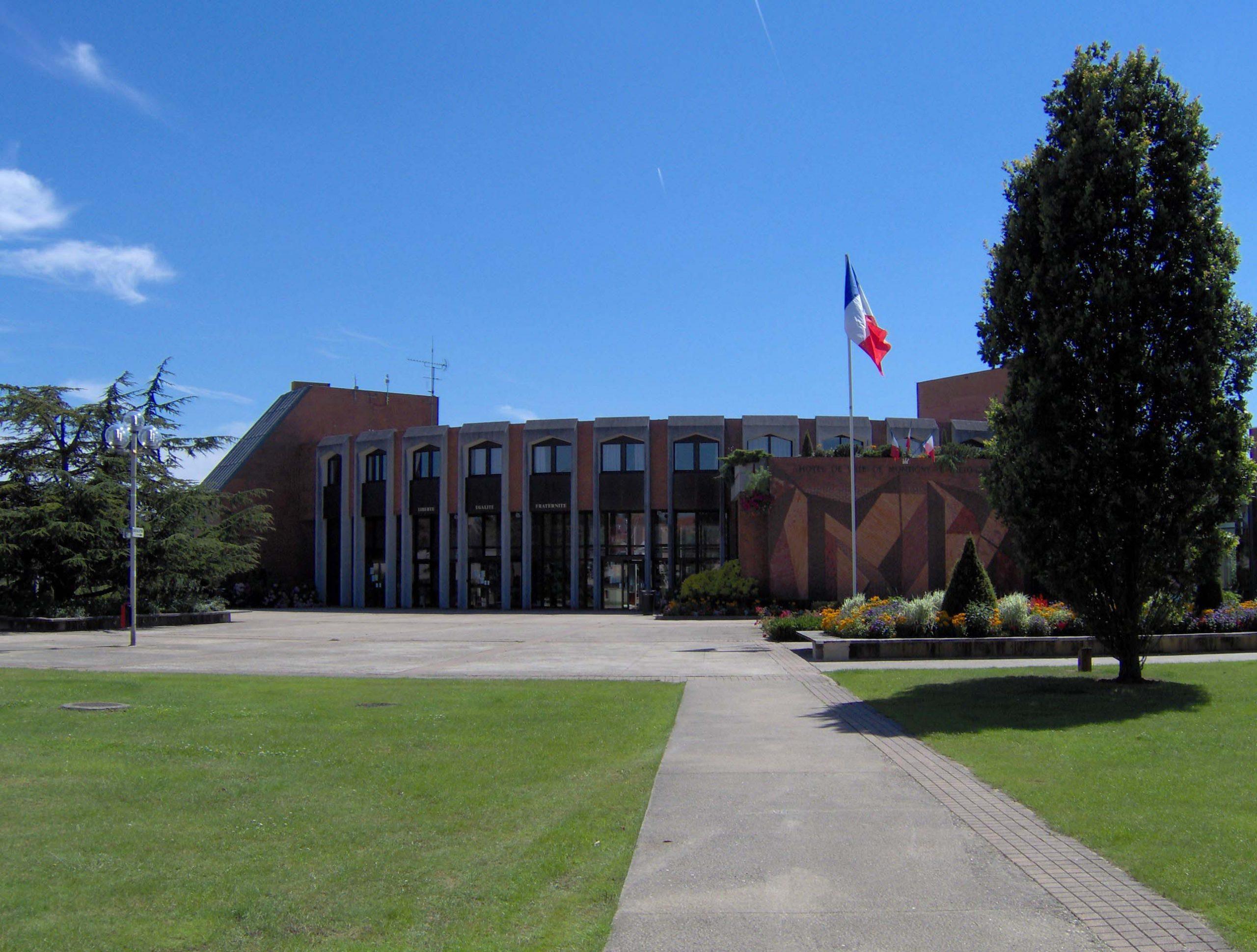 Montigny-Le-Bretonneux — Wikipédia avec Piscine Montigny Le Bretonneux