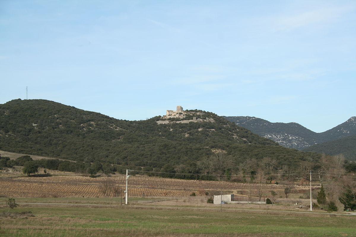 Montoulieu, Hérault - Wikipedia intérieur Piscine Lansargues