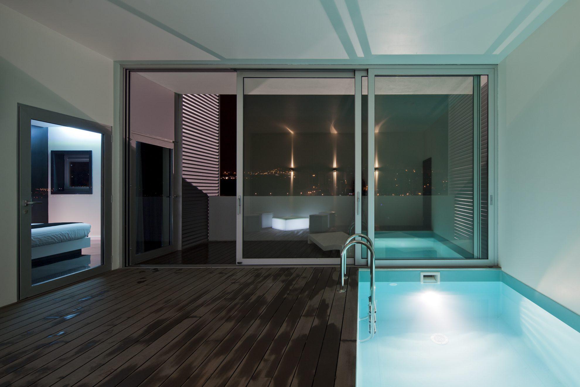 Motel H2On Hotel - Chambre Avec Piscine Et Jacuzzi - Hotel ... à Hotel Lisbonne Avec Piscine