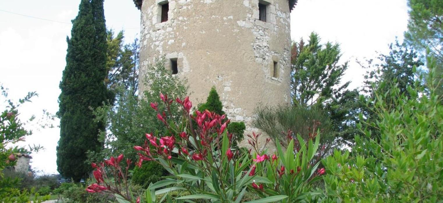 Moulin À Vent De Saint Cricq - Location De Vacances En ... concernant Piscine Du Moulin A Vent