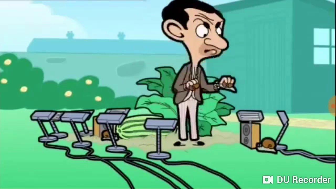 Mr Bean - La Piscine à Mister Piscine