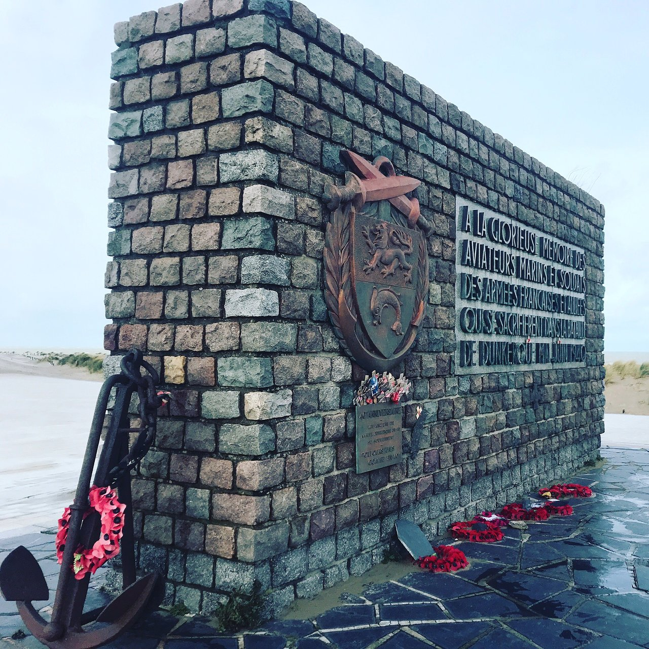 Musee Dunkerque 1940 - Operation Dynamo, Dunkirk - Tripadvisor encequiconcerne Piscine Mardyck