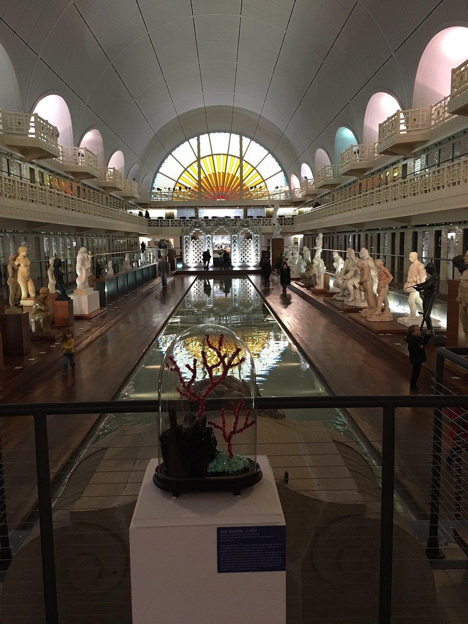 Musée La Piscine (Roubaix) : 2020 Ce Qu'il Faut Savoir Pour ... avec Piscine Roubaix Horaires