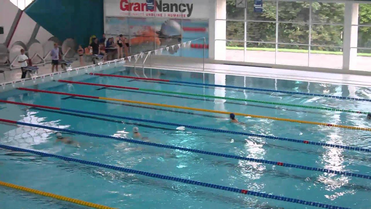Nancy - Competition Interne Asptt Natation A Gentilly Le 20 Juin 2012 intérieur Piscine De Gentilly