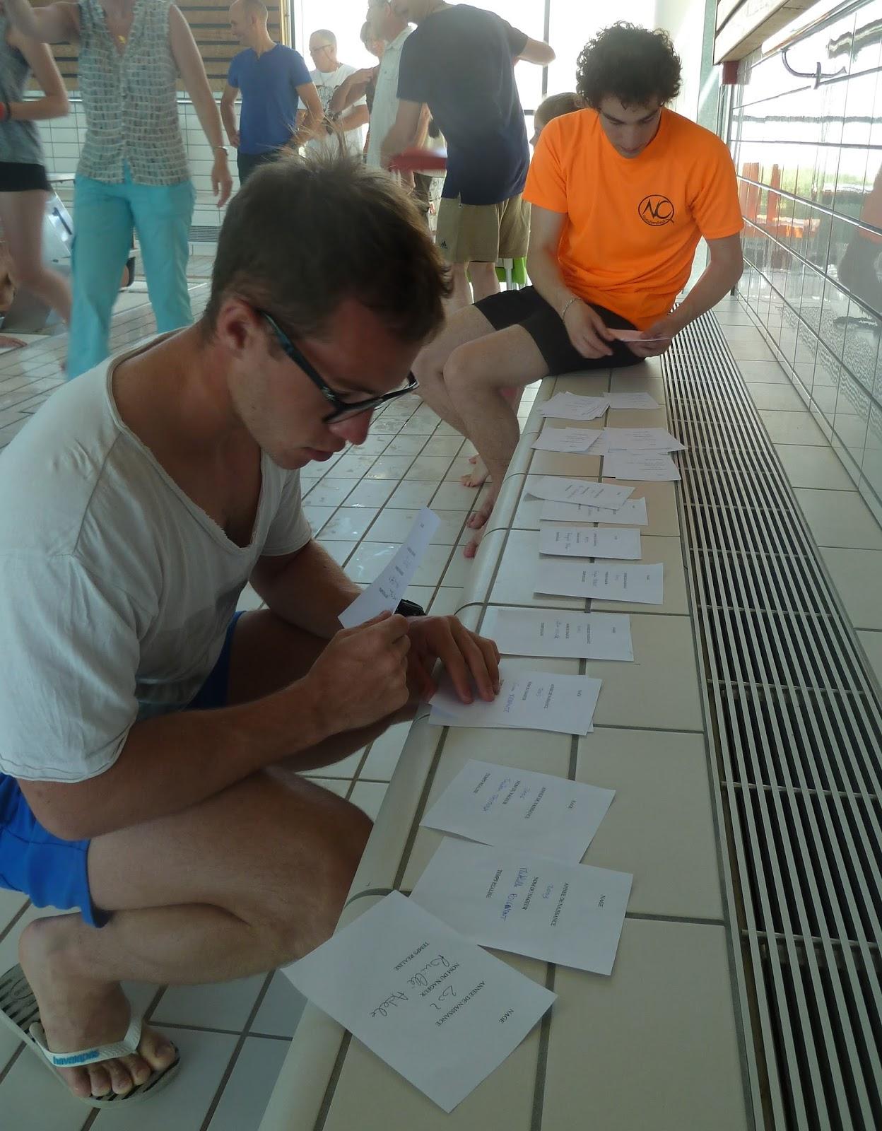Nautic Club Questembert: Fête Du Club Le 20 Juin À La ... à Piscine De Questembert