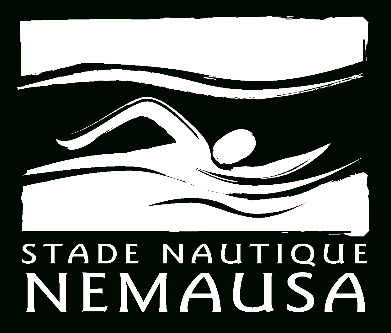 Némausa – Nîmes – Vert Marine – Le Grand Centre Aquatique De ... tout Piscine Nemausa