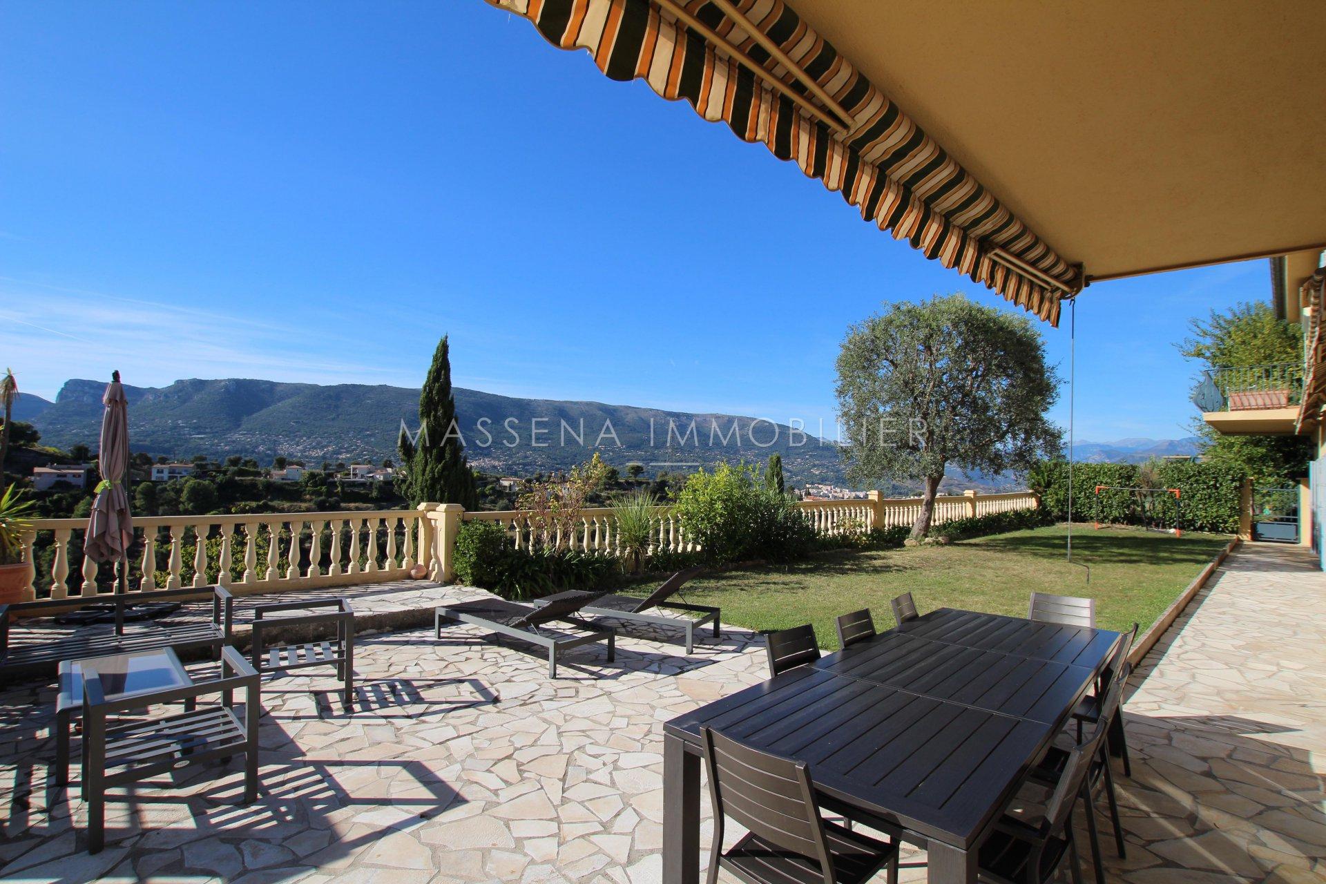 Nice Saint Roman De Bellet - 4/5-Bed Apartment-Villa With ... dedans Piscine Nice Nord