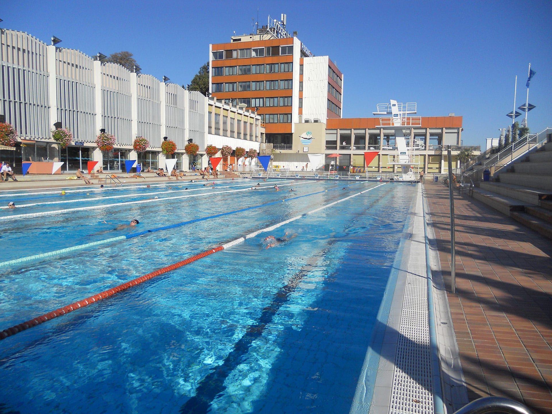 Nogent Nautique : Centre De Loisirs Aquatiques À Nogent (94) serapportantà Piscine Meaux