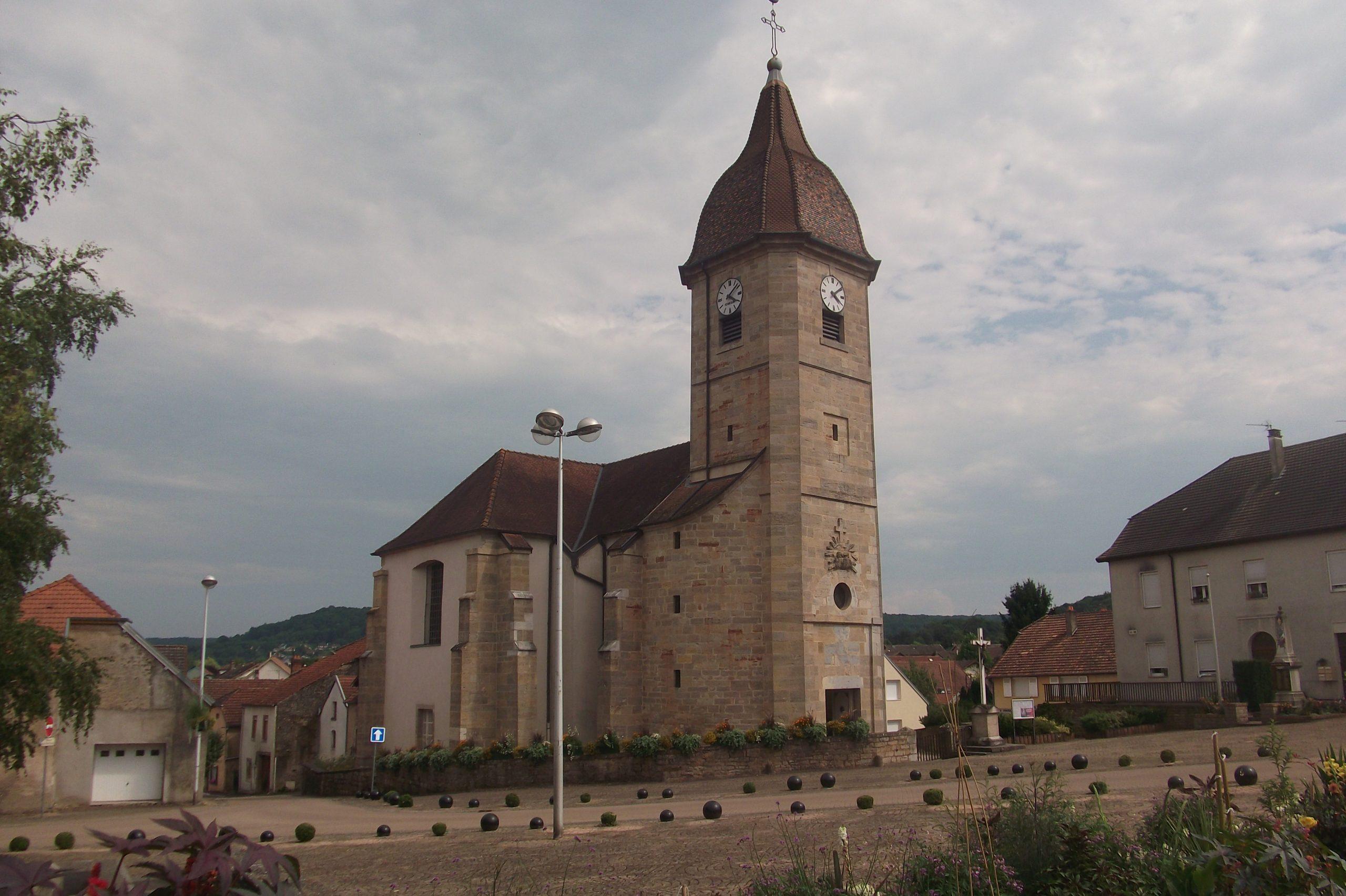 Noidans-Lès-Vesoul — Wikipédia pour Piscine Noidans Les Vesoul