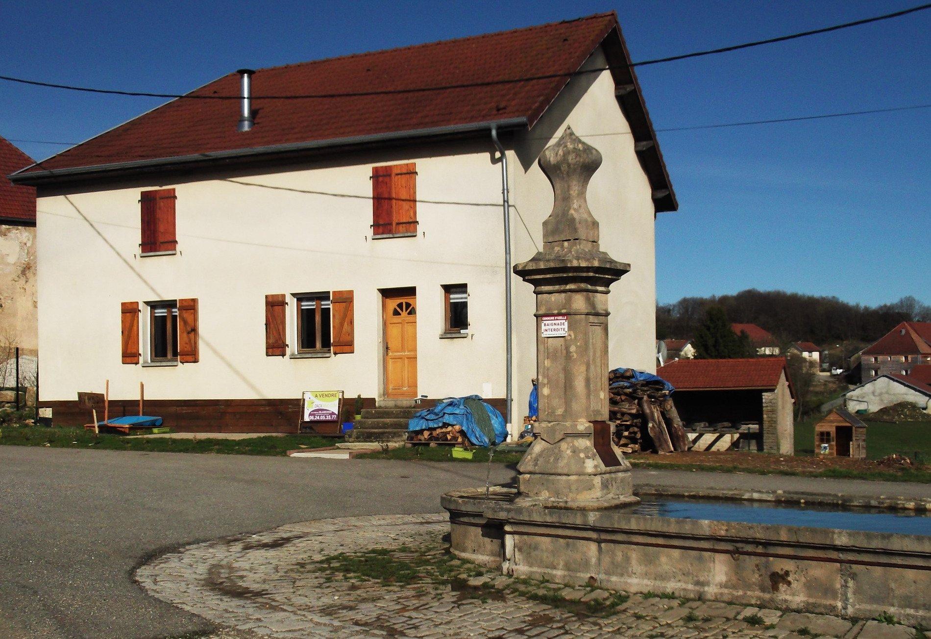 Nos Biens Par Région - Dacximmo dedans Piscine Avallon