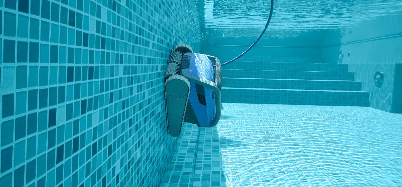 Nouveau Robot Piscine Dolphin M600, Ultra-Performant Et ... à Location Robot Piscine
