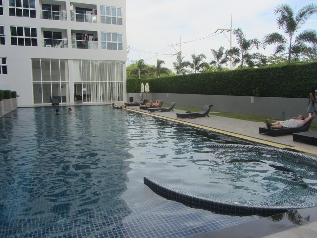 Novana Residence (Tayland Güney Pattaya) - Booking à Piscine De Noisy Le Sec