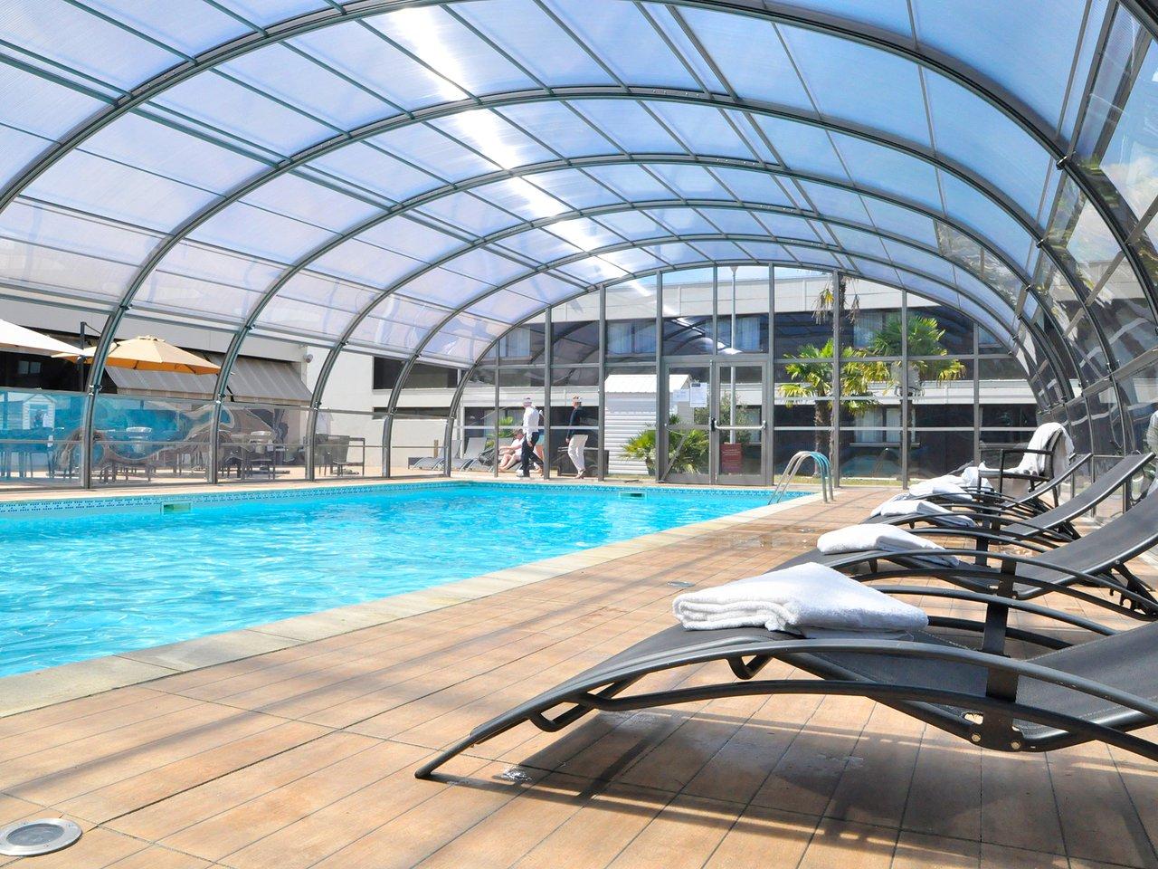 Novotel Nantes Carquefou Pool Pictures & Reviews - Tripadvisor avec Piscine Carquefou