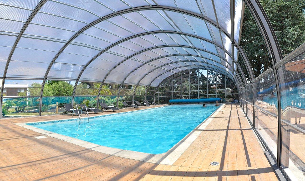 Novotel Nantes Carquefou Pool Pictures & Reviews - Tripadvisor pour Piscine 13Eme