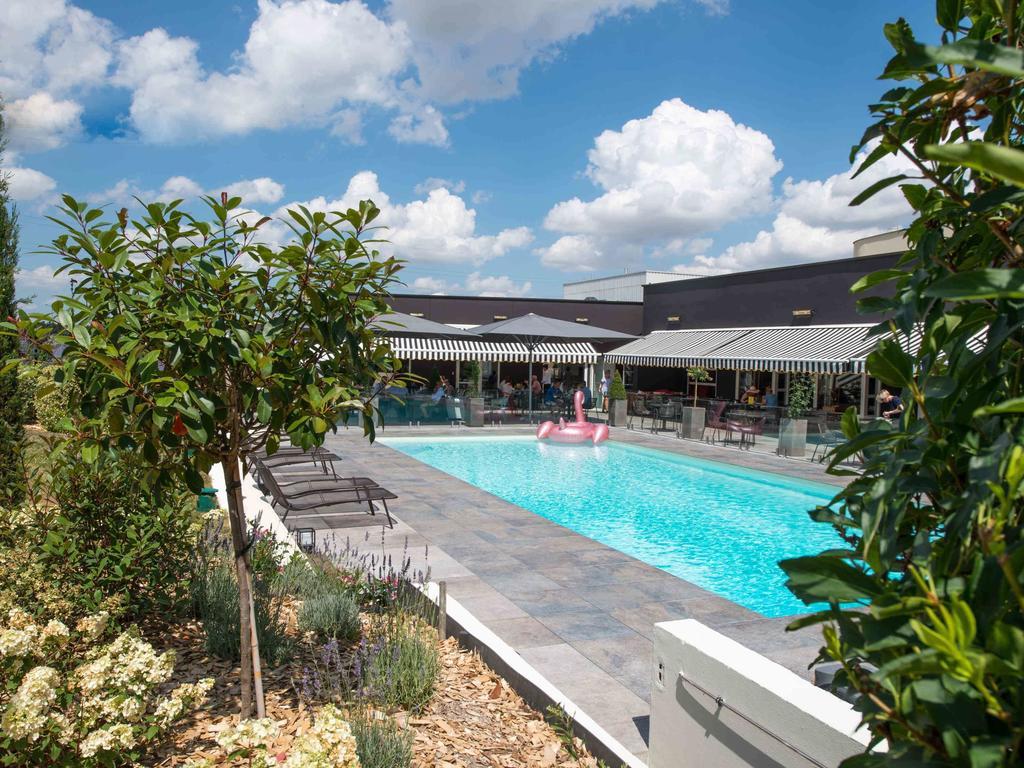 Novotel Reims Tinqueux, Reims – Tarifs 2020 destiné Piscine Chateau D Eau Reims