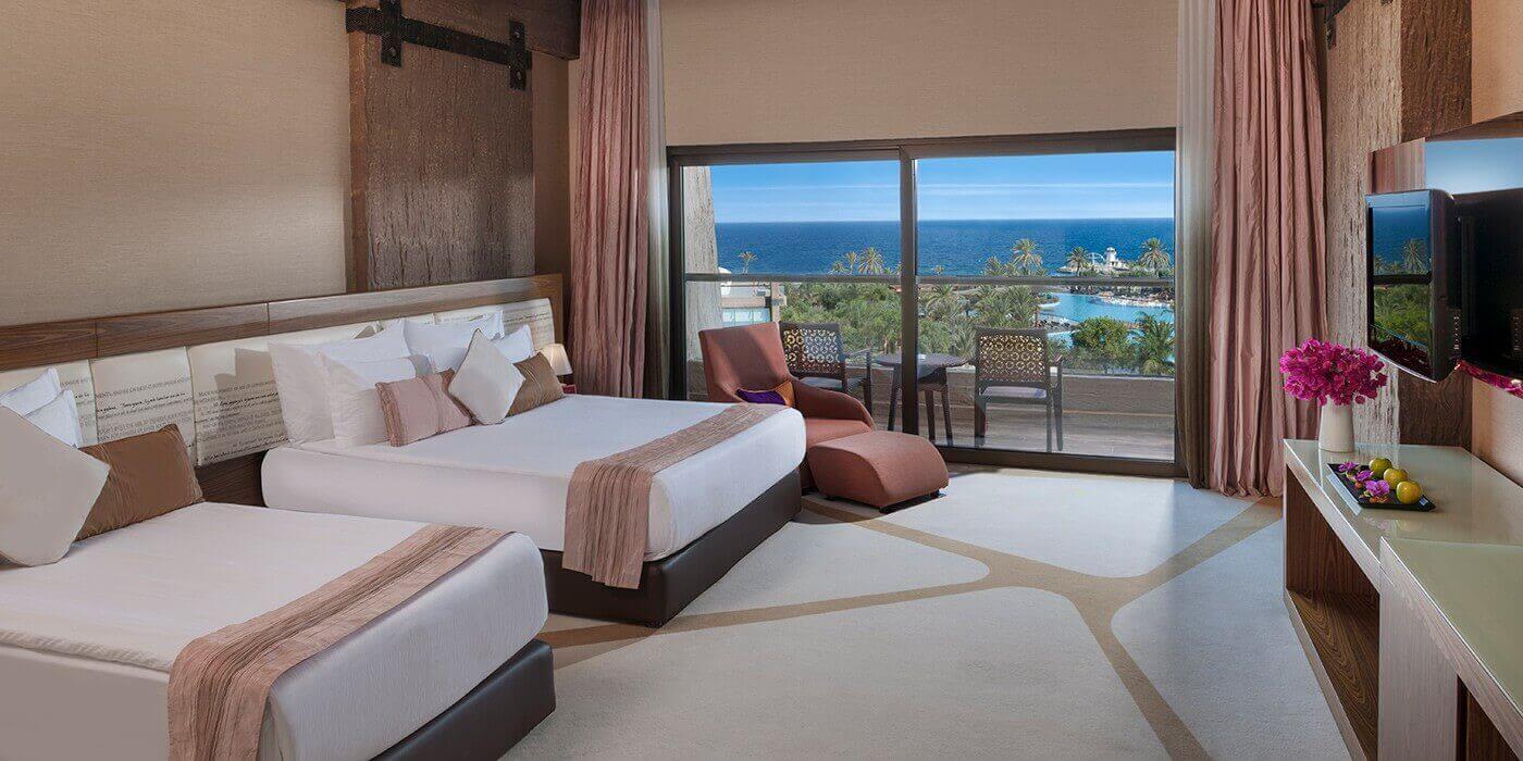 Nuh'un Gemisi Deluxe Hotel & Spa, Kıbrıs pour Piscine Plus Le Cres