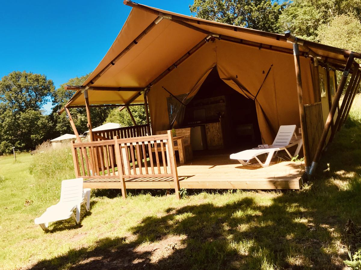 O2 Camping (Fransa Longueville) - Booking à Piscine La Bretonnière