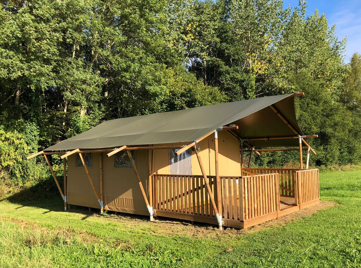 O2 Camping (Fransa Longueville) - Booking concernant Piscine La Bretonnière
