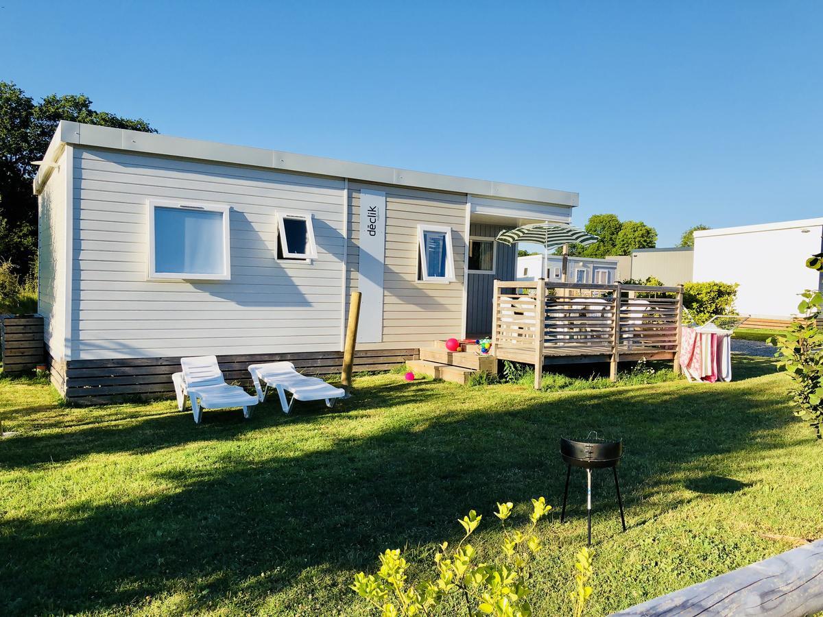 O2 Camping (Fransa Longueville) - Booking destiné Piscine Avranches
