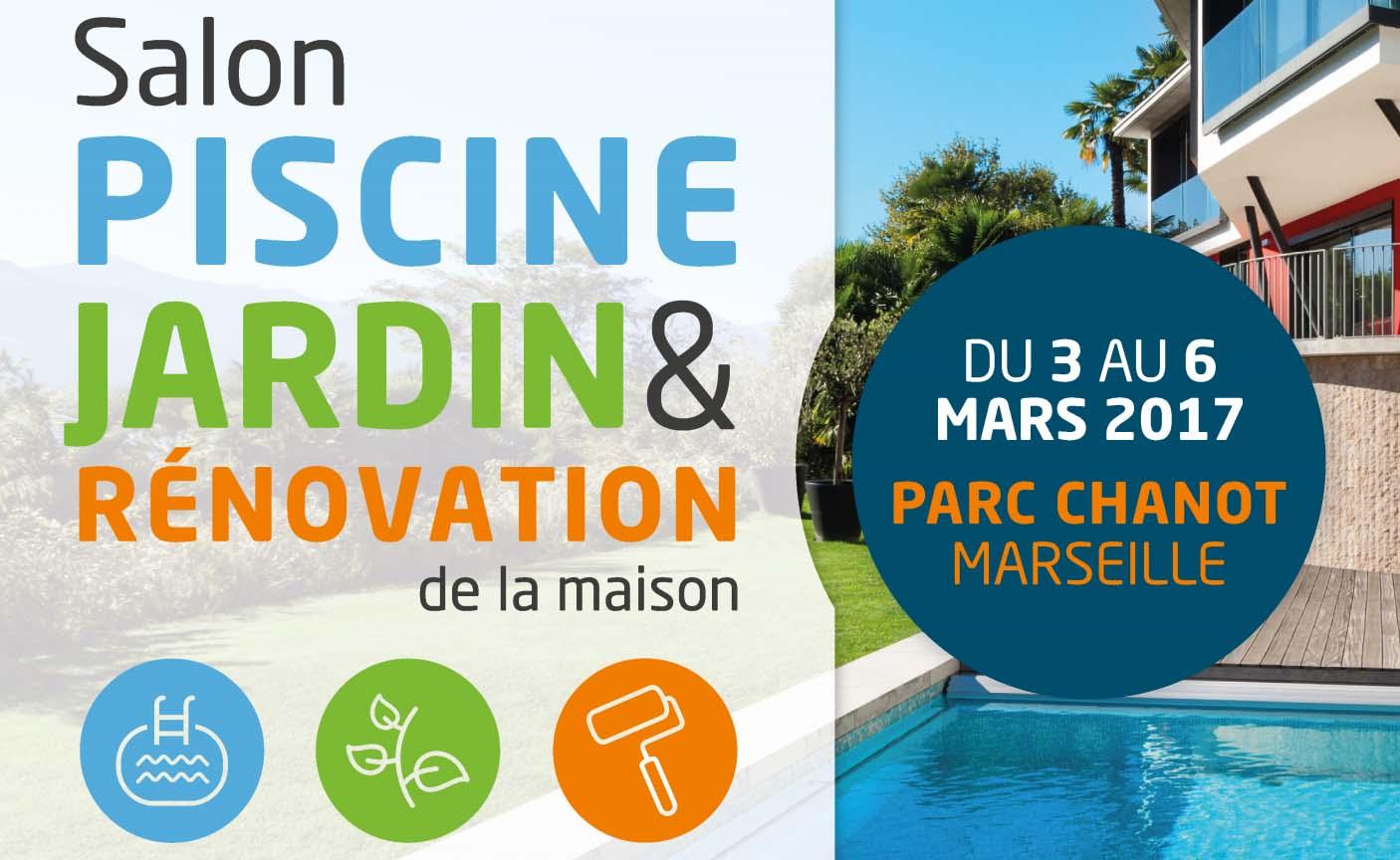 O2Pool Au Salon Piscine Et Jardin Du 3 Au 6 Mars 2017 serapportantà Salon De La Piscine 2017
