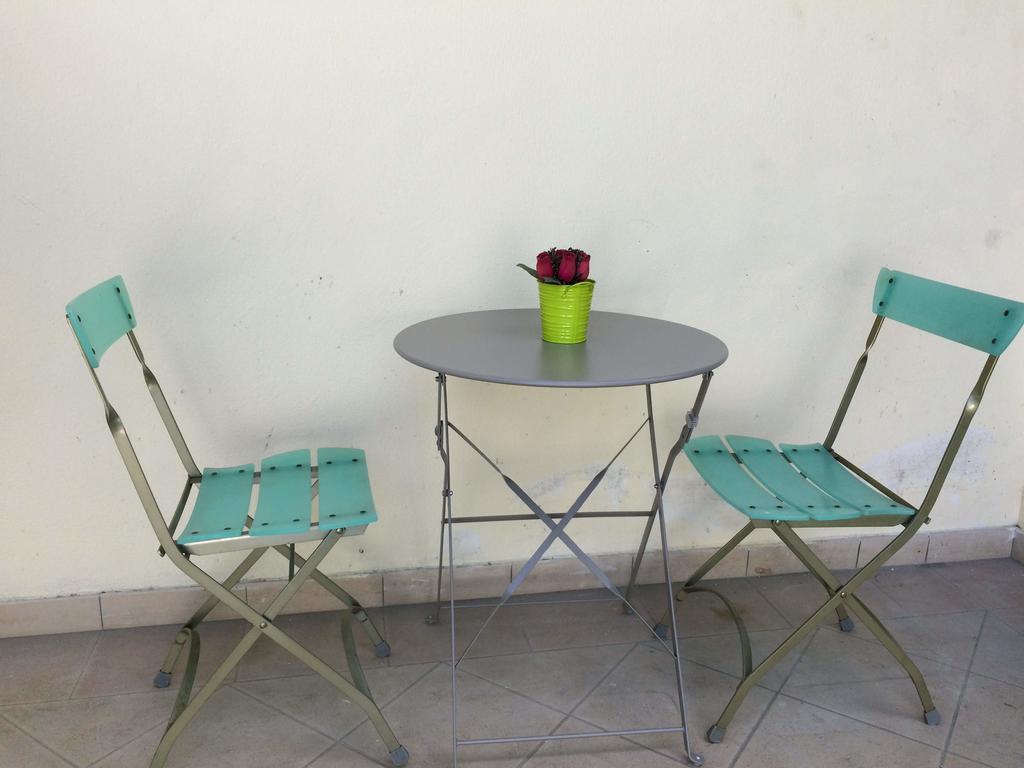 Oda Ve Kahvaltı Faham (Reunion Le Tampon) - Booking serapportantà Piscine Mallarmé