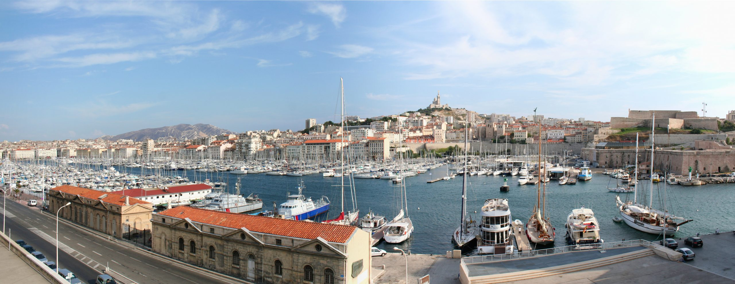 Old Port Of Marseille - Wikipedia intérieur Piscine Fos Sur Mer