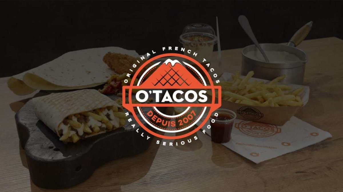 Original French Tacos   O'tacos tout Piscine Boufféré