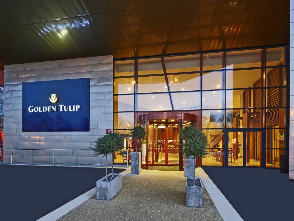 Otel Golden Tulip Amnéville (Fransa Amnéville) - Booking serapportantà Piscine Amneville