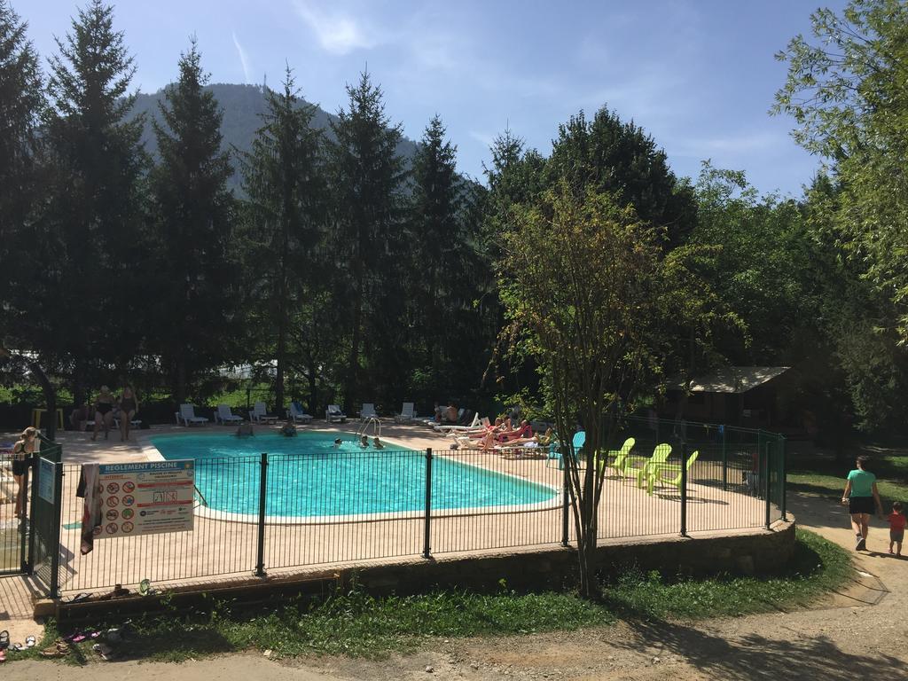 Otel Le Vallon (Fransa Ispagnac) - Booking tout Piscine Frais Vallon