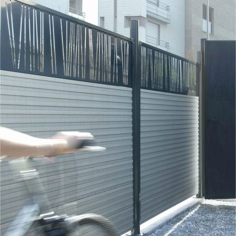 garage garage demontable brico depot destiné barrière