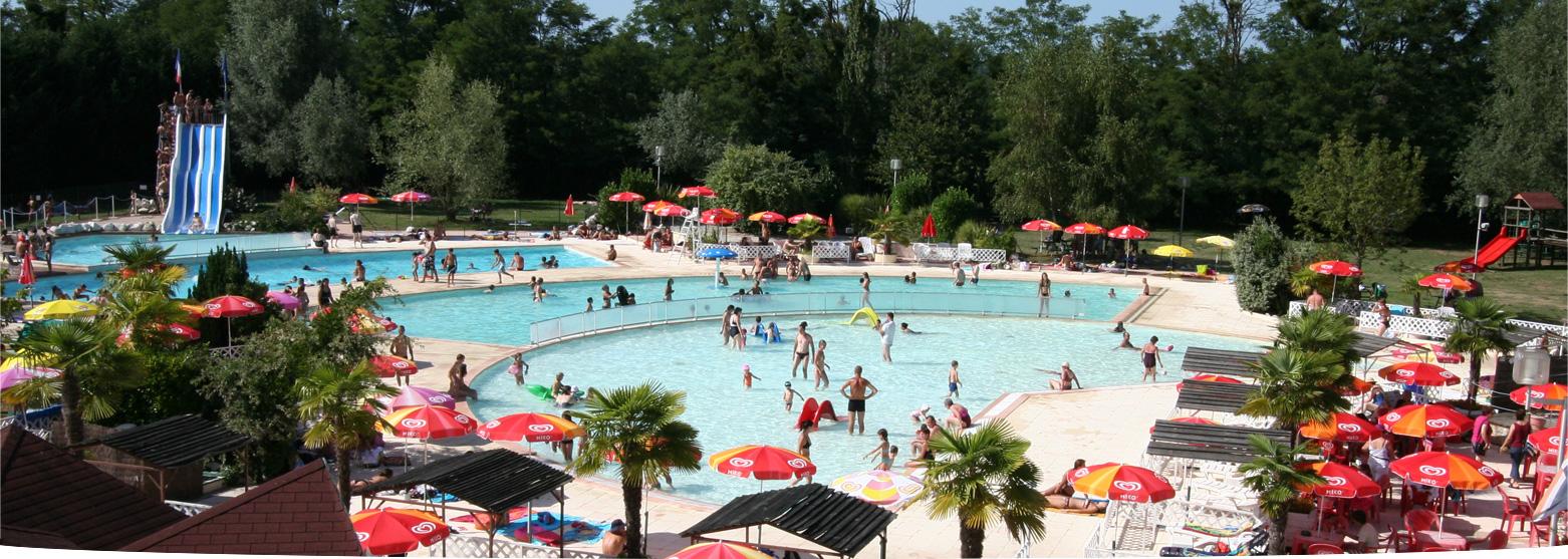 Parc Aquatique Aquapark Situé En Dordogne À Bergerac ... destiné Horaire Piscine Bergerac