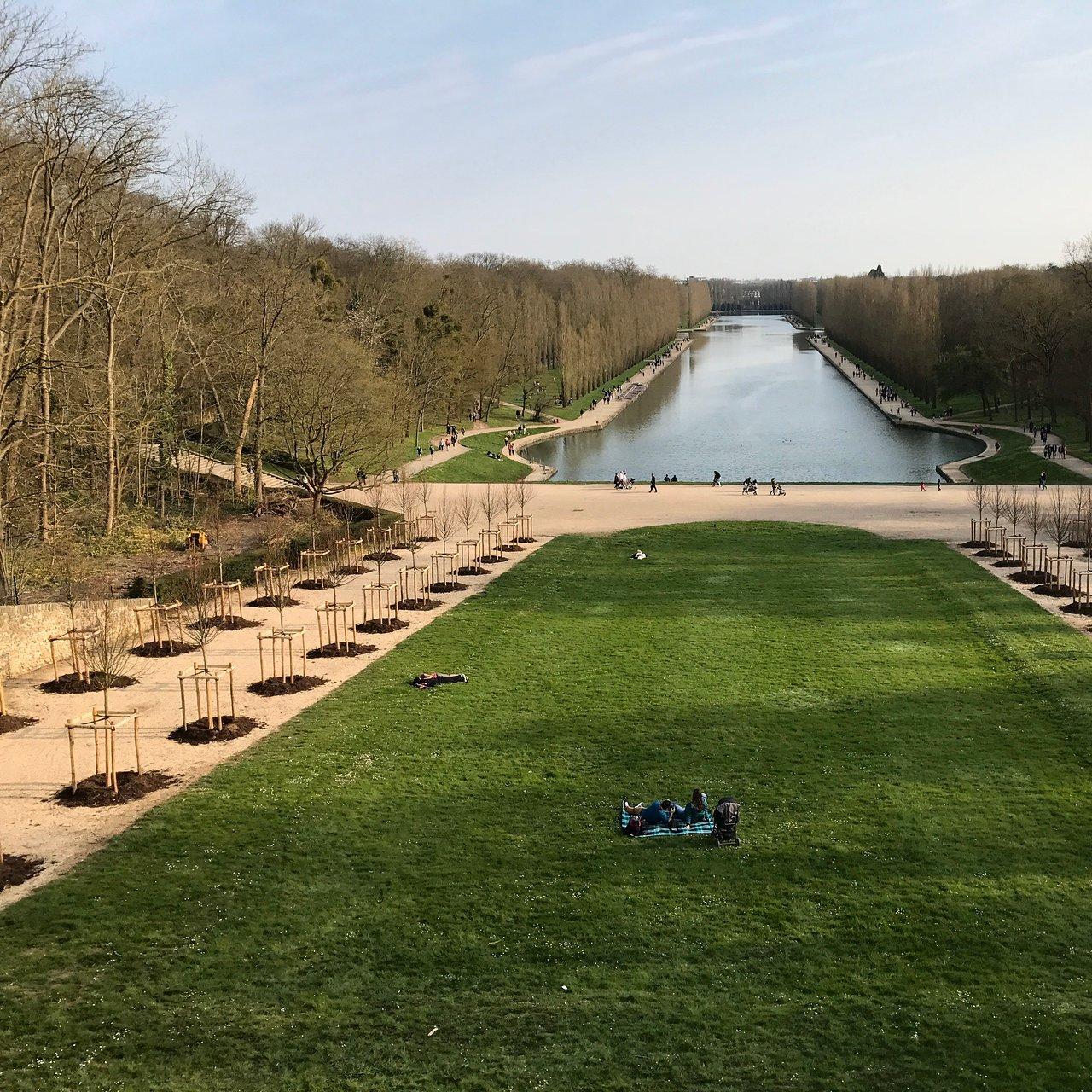 Parc De Sceaux - Parc De Sceaux Yorumları - Tripadvisor à Piscine Sceaux
