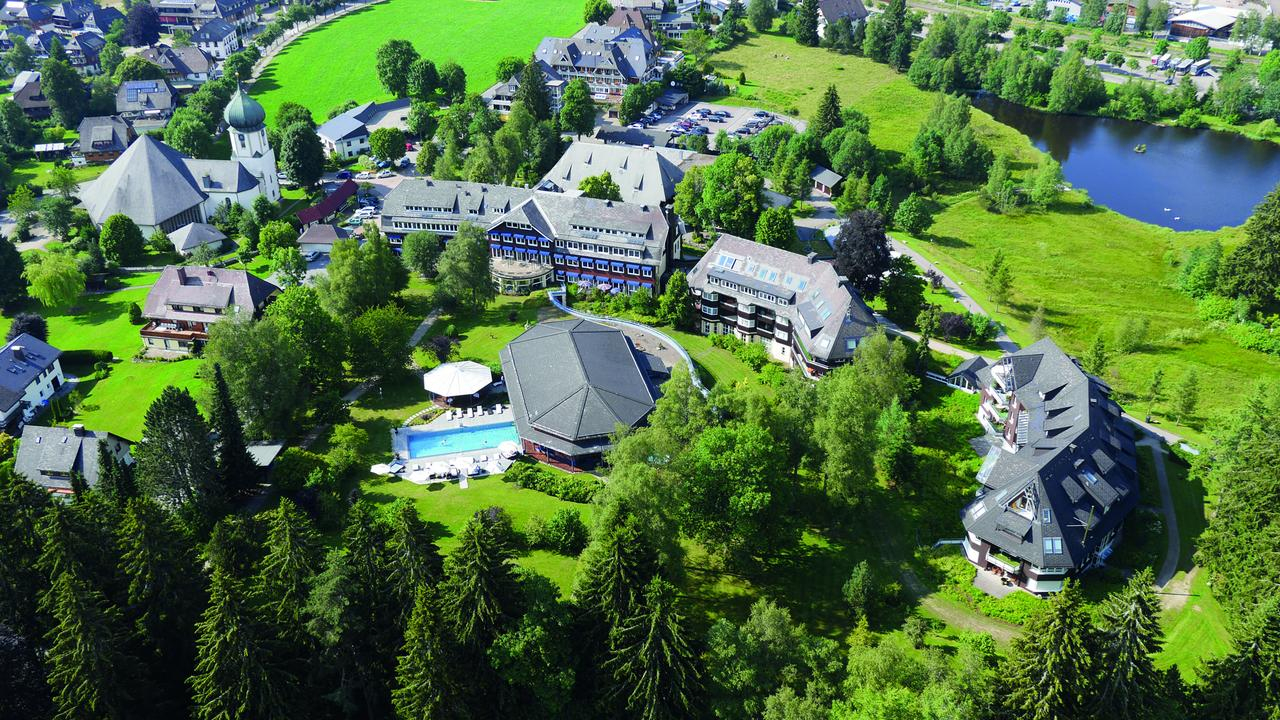Parkhotel Adler, Hinterzarten – Updated 2020 Prices avec Titisee Piscine