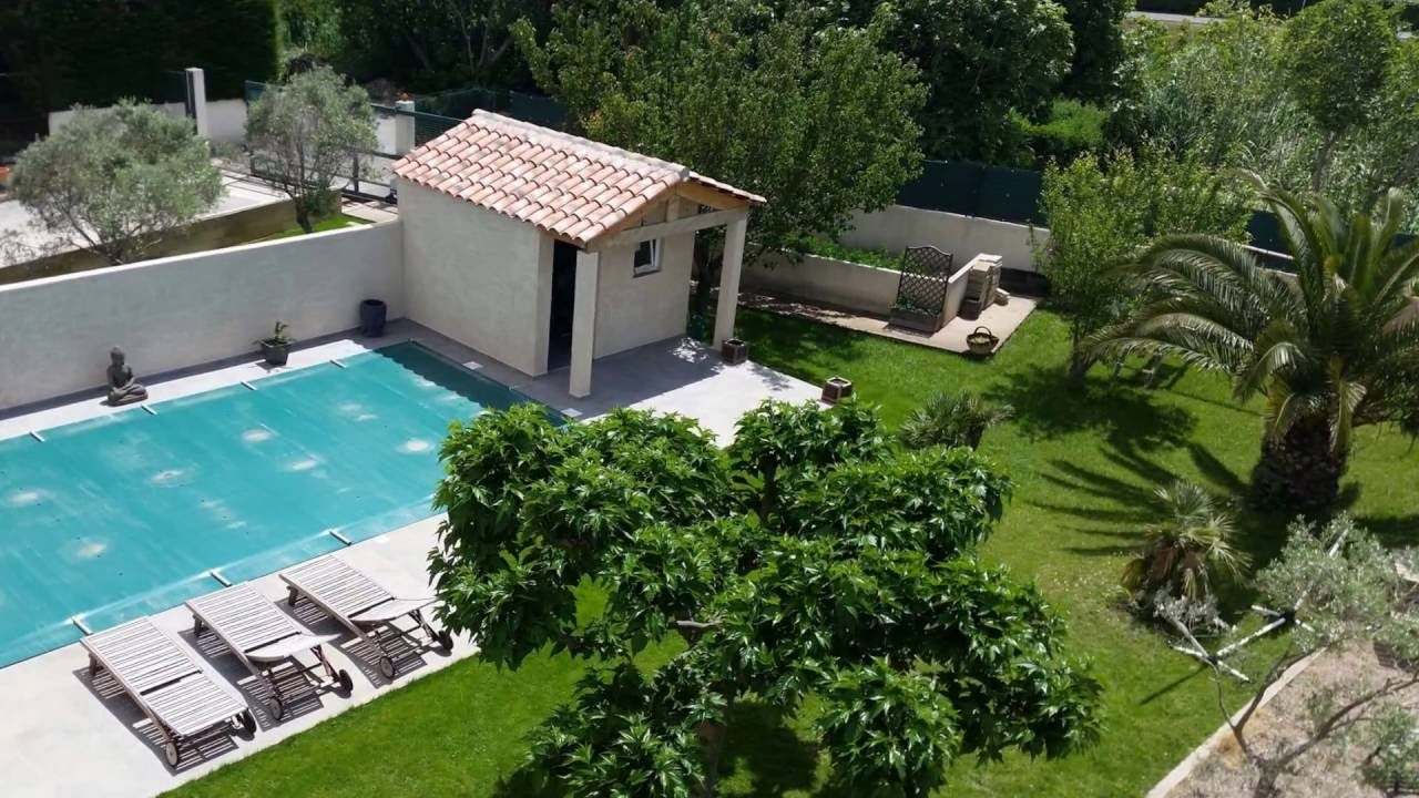 Particulier:vente Villa Piscine Fos Sur Mer, Martigues ... encequiconcerne Piscine Fos Sur Mer