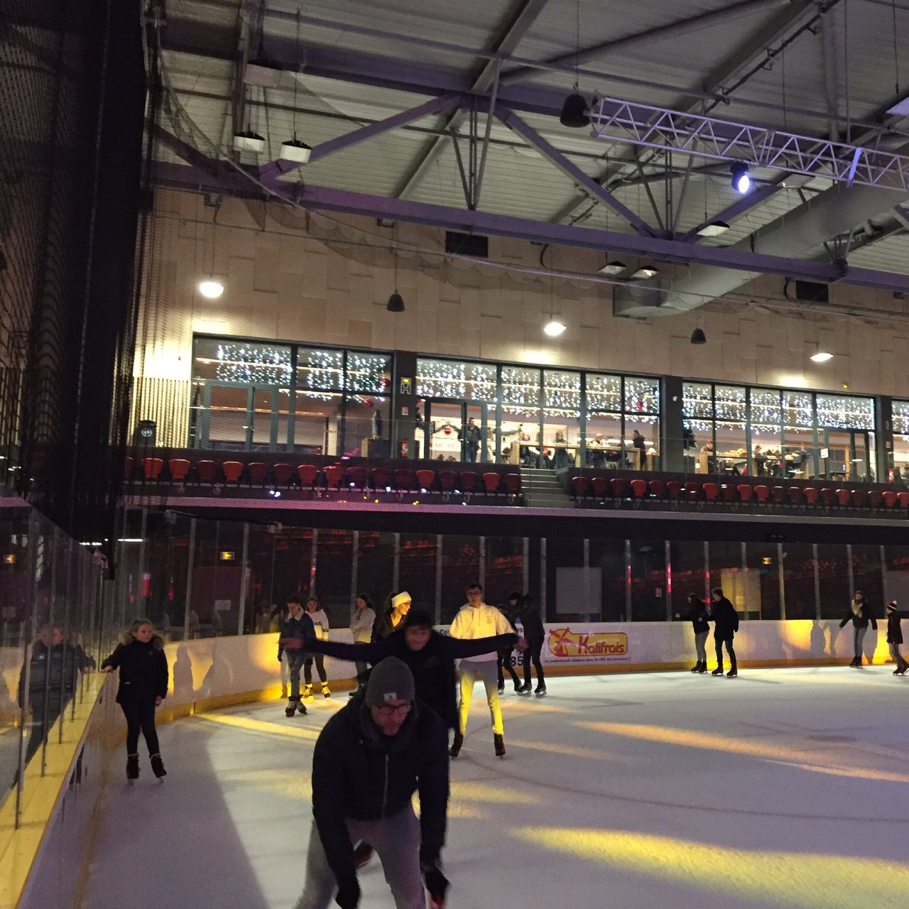 Patinoire De Dunkerque (Dunkirk) - 2020 All You Need To Know ... tout Piscine Paul Asseman