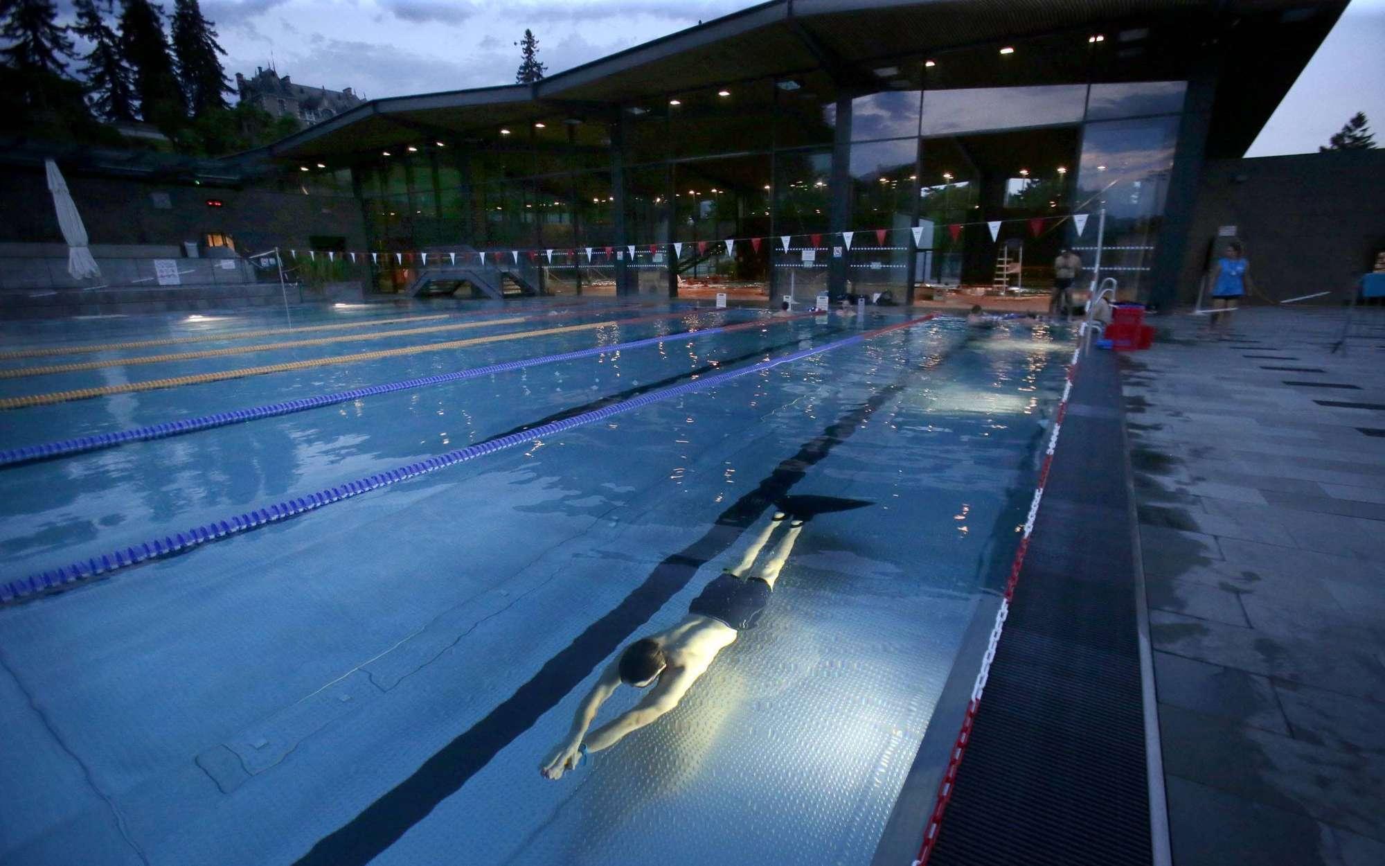 Pau : Découvrez Tout Ce Que Vous Pouvez Faire Au Stade ... serapportantà Centre Aquatique Des Hauts De Bayonne Piscine Bayonne