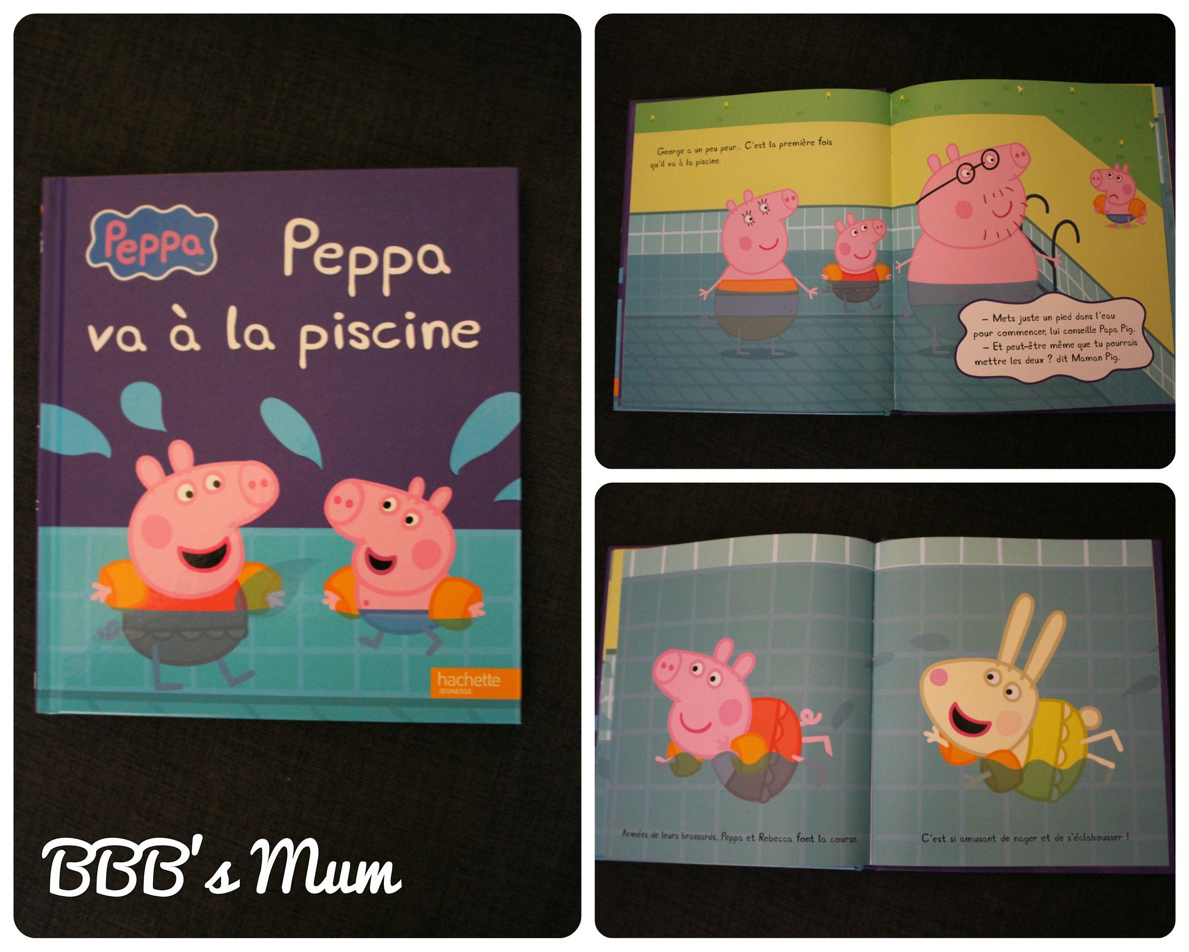 Peppa Pig En Franais Dessin Anim Peppa Pig Franais Piscine ... encequiconcerne Peppa Pig À La Piscine