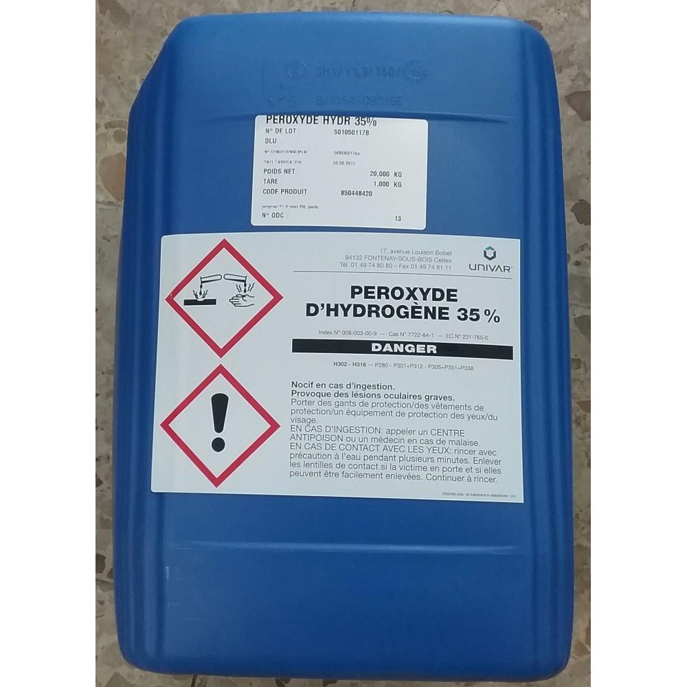 Peroxyde D'hydrogène intérieur Peroxyde D Hydrogène Piscine