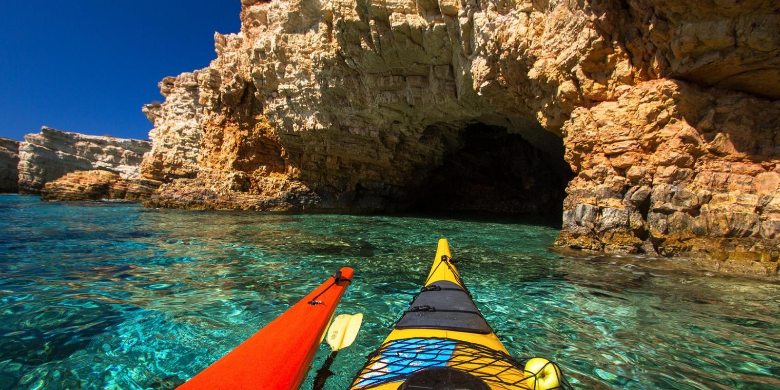 Pertamina Village Bonifacio | Camping Spécial Couple Sud Corse pour Piscine Naturelle D Eau Chaude Corse Du Sud