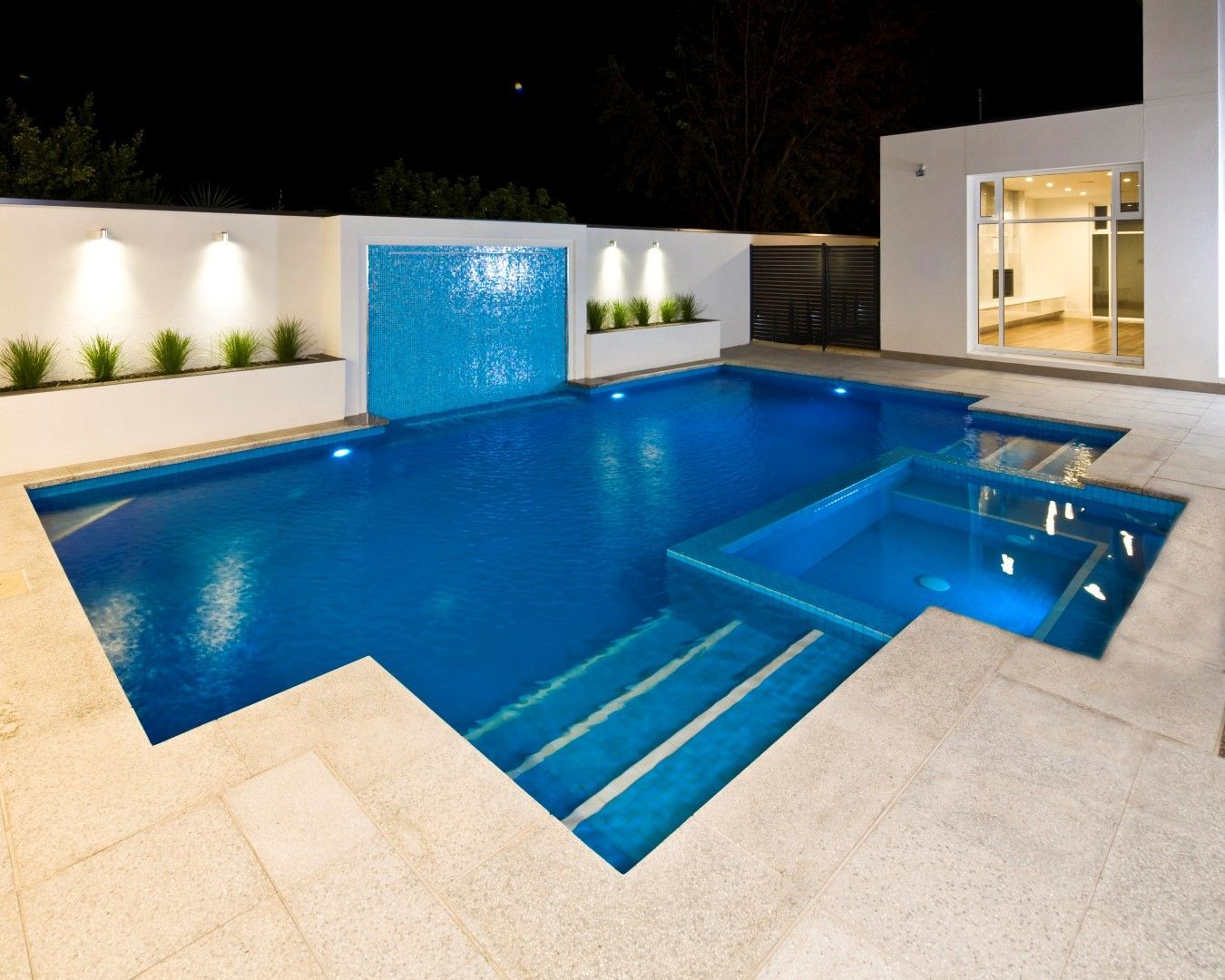 Photo Gallery - Best Swimming Pools - Freedom Pools ... pour Freedom Piscine