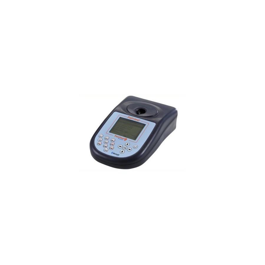 Photometre Piscine Pooltest 9 Bluetooth intérieur Photomètre Piscine